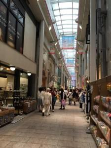 街づくり視察・研修報告(三鷹市・武蔵野市)