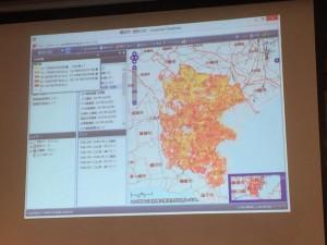 「地域経済分析システム-RESAS-」勉強会に参加してきました
