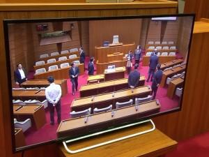 平成27年10月視察 岐阜県可児市の議会改革