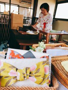 運河駅近くのカナルファームに野菜とジャムのマクロビお菓子のお店「ido」がオープン